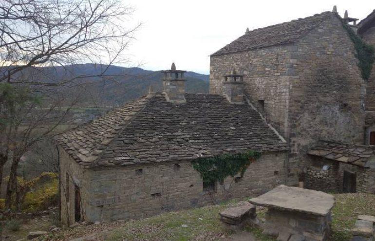 Los ayuntamientos de la provincia ya pueden solicitar los préstamos del Plan de Vivienda de la Diputación Provincial de Huesca