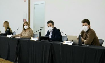 Ciudadanos Huesca reclama compromiso político para evitar irregularidades durante la vacunación