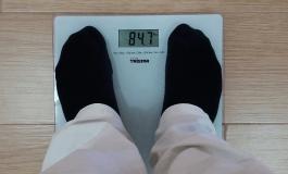 La población adulta en Aragón tiene 35 % de sobrepeso