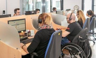 Más de 7.000 comunicaciones en el Teléfono de Atención a Personas Mayores en Aragón
