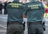 La Guardia Civil investiga a 20 personas por falsedad documental