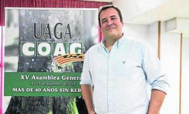 Artículo de opinión de José María Alcubierre, secretario general UAGA-COAG