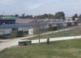 La Escuela Politécnica del Campus de Huesca autogenerará un 20% de la energía  eléctrica que consume