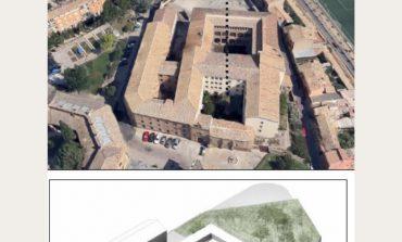 CHA lanza la recogida de firmas #SOSeminario en Change.org para parar el derribo previsto y conseguir un edificio vivo y de referencia para la ciudad