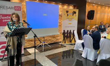 CEOS/CEPYME Huesca crea, a instancia de AMEPHU, la Comisión de Igualdad y Diversidad