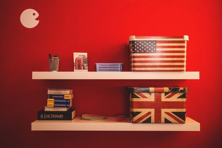 Practicar inglés en casa: 5 brillantes maneras para hacerlo