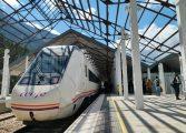 Ábalos anuncia el impulso a la reapertura de la línea ferroviaria internacional Zaragoza–Canfranc-Pau