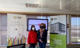 AMEPHU/BPW Aragón y CIEM Zaragoza firman un convenio de colaboración para aumentar el impacto del ODS 5 'Igualdad de Género' en Aragón