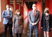 La Feria de Empleo de la Universidad de Zaragoza ExpoTalent'21 reúne a 64  empresas y entidades