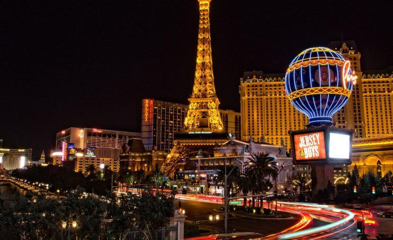 3 Películas que hablan de casinos y juegos