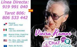 Tarot 806 económico – Vieira Ramos Vidente tarotista 806 barato sin gabinete