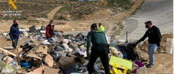 Detenida en Huesca una persona por varios delitos de robo con fuerza y hurto
