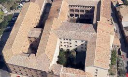 Hispania Nostra se opone al derribo de parte del Seminario de Huesca