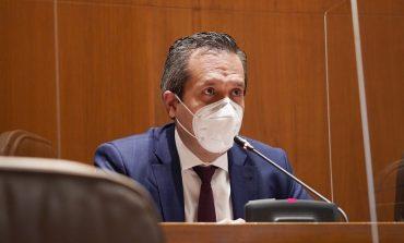 Ciudadanos pide un acceso directo entre Plhus y Siétamo a través del futuro proyecto de la Variante Sur de Huesca
