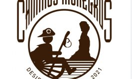 """La ruta """"CAMINUS Monegros"""" pretende visibilizar las enfermedades raras"""