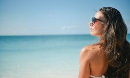 Gafas y cremas solares homologadas para combatir los efectos perniciosos del sol