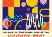 Mucha música y artes plásticas en la segunda semana de 'Brizna'