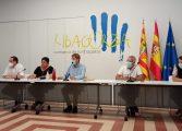 El Consejo de la Comarca de La Ribagorza manifiesta su apoyo a la candidatura olímpica en el pirineo