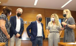 Diputación Provincial de Huesca y CEOS-CEPYME presentan la campaña de bonos descuentos a través de las agencias de viaje oscenses