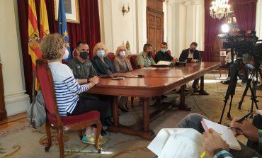 Balance de los accidentes de actividades de montaña este verano en Aragón