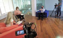 Los derechos de las personas con discapacidad y dependencia, primer tema del video de CADIS Huesca