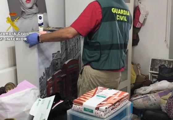 La Guardia Civil desarticula una trama de trata de seres humanos con víctimas por toda la provincia de Huesca