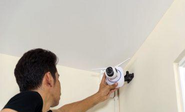Cuida tu hogar con un sistema de vigilancia