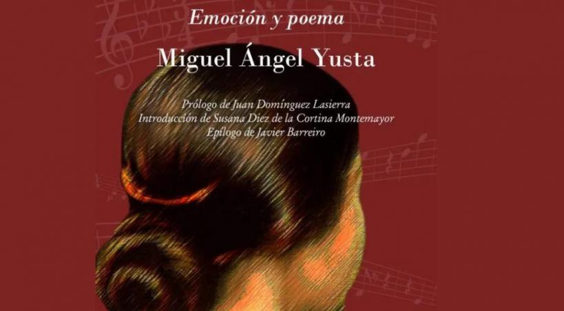 """""""Las gemas poéticas de Mayusta""""  Reseña del libro 'La copla. Emoción y poema' , de Miguel Ángel Yusta"""